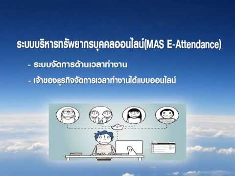 ทีโอที TOT Cloud Apps powered by TOT