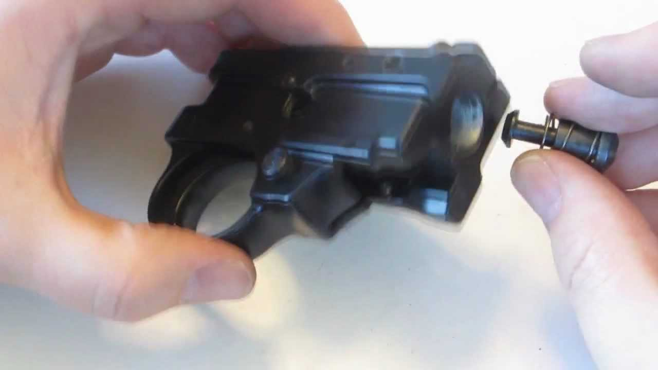 Ruger 10 22 Trigger Group Assembly Disassembly Youtube