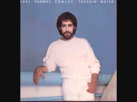 Earl Thomas Conley - Your Love Says All There Is
