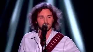 [FULL] Ragsy - The Scientist - The Voice UK Season 2