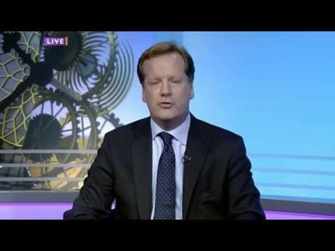 Human Rights Reform   Daily Politics
