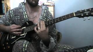 Papa Roach - Be Free Guitar Cover
