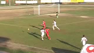 Eccellenza Girone B Bucinese-Jolly Montemurlo 5-0