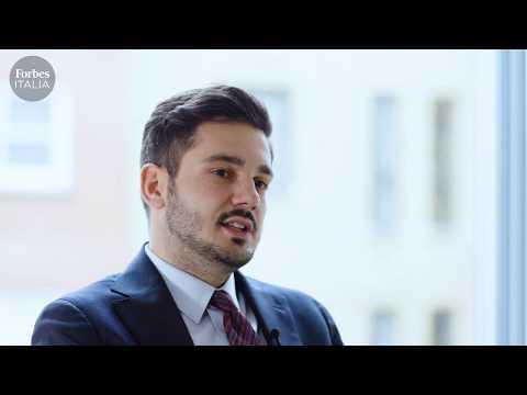 Federico Oliva: come gestire un hedge fund a 29 anni