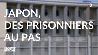 Envoyé spécial. Japon, des prisonniers au pas - 21 novembre 2019 (France 2)