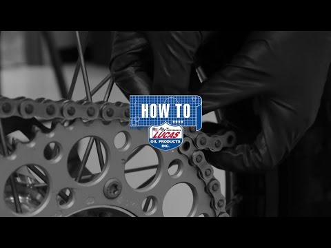 How To | Cut and Install a Chain | TransWorld Motocross
