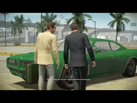 The Godfather 2 - Mission #8 - Welcome To Florida