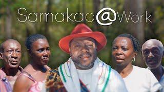 Samaaka@Work Suriname