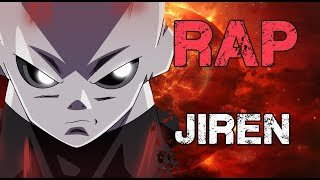 RAP DE JIREN 2018 | DRAGON BALL SUPER | Doblecero