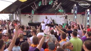 Sneijder [FULL SET] @ Luminosity Beach Festival 26-06-2015