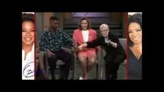 The Racism Discusion with Oprah & Jane Elliot part 2