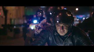 Ajith Bike Chase Scene | Vivegam Malayalam Dubbed Movie Scene | Ajith Kumar | Kajal Aggarwal