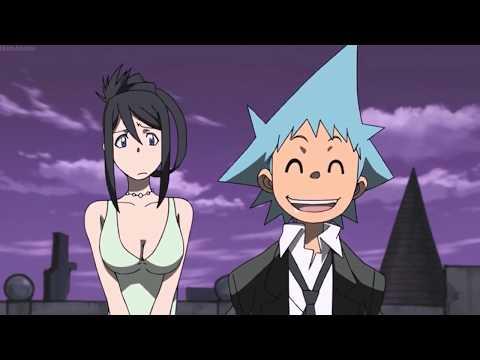 Black Star and Tsubaki AMV