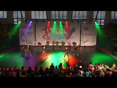 37. Funky Dangers - Dancehall Army