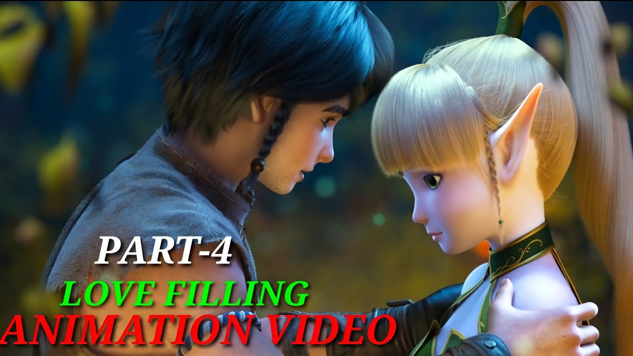 Download Throne of elves!!Love seen animation video!!anime video,!!Cartun video!!