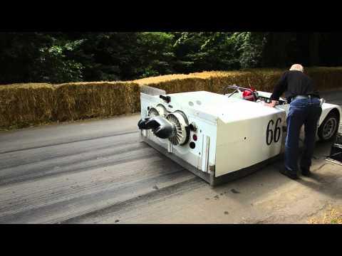 Chaparral 2J - The Fan Car
