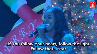 FOLLOW THE STAR  - A SPECIAL CHRISTMAS CAROL