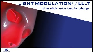 ABOUT LIGHT MODULATION - LOW LEVEL LIGHT THERAPY