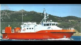 For Sale: 24m Crew Patrol Boat 2012 - 24 Passenger - Twin Jet Drive - USD 5,550,000