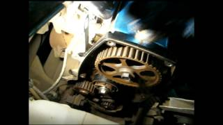 видео Двигатель ВАЗ 21116 (11186) Гранта