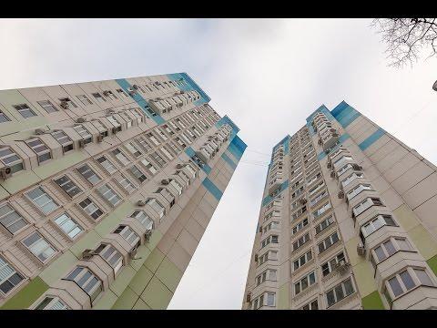 Квартиры посуточно в Москве - снять квартиру, апартаменты