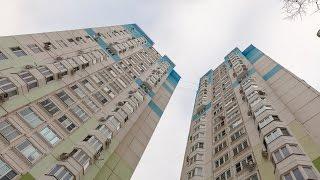 Купить квартиру в Москве. Метро Чертановская. Продажа трехкомнатной квартиры.