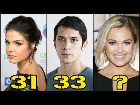 the 100 cast whos dating in real life