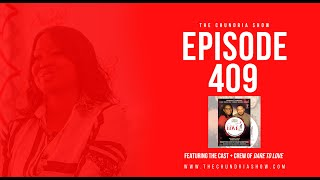 The Chundria Show - Dare To Love Movie Special & Interview w/ Cast & Music Supervisor