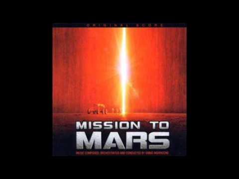 Ennio Morricone- MIssion to Mars