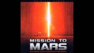 Ennio Morricone- MIssion to Mars