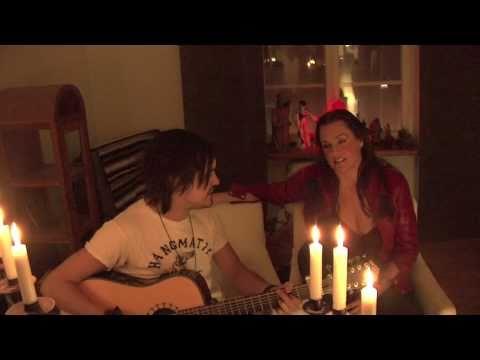 Goo Goo Dolls - Better Days (Acoustic cover by: Jamie Meyer / Regina Lund)