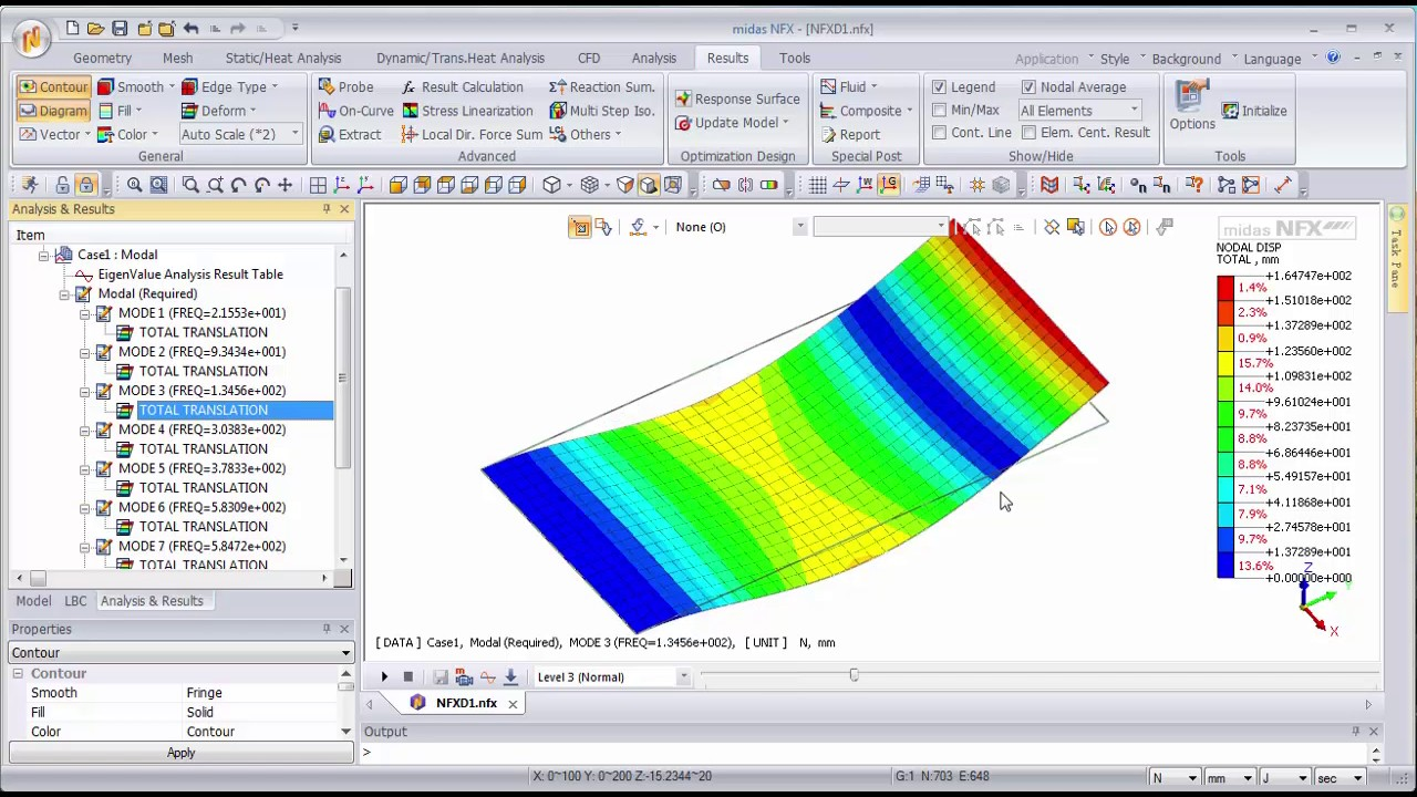 Modal Analysis, what is it really? | Learn those FEA basics now