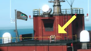 MGSV Phantom Pain - Top 6 Hidden Characters on Mother Base Metal Gear Solid 5