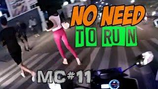 Motovlog Compilation #11 (Yamaha R15) - No Need to Run, Suicidal Mode Jaywalker..etc.