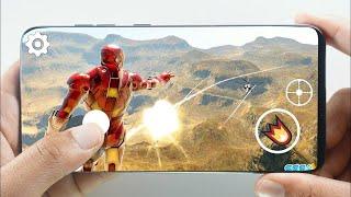 Ең Күшті Ойындар Android & IOS 2020