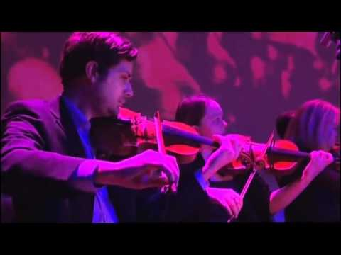 DAVID GARRETT - Who Wants To Live Forever (by Queen) -.flv