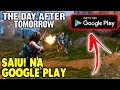 SAIU! Na Google Play - The Day After Tomorrow ( Life After ) Android e iOS