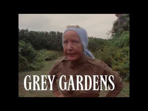 GREY GARDENS U.S. Re-release Trailer (2015)