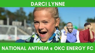 DARCI LYNNE SINGS WITHOUT PUPPETS Reaction!!