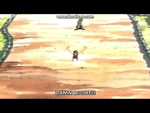 [AMV] Luffy helps Nami