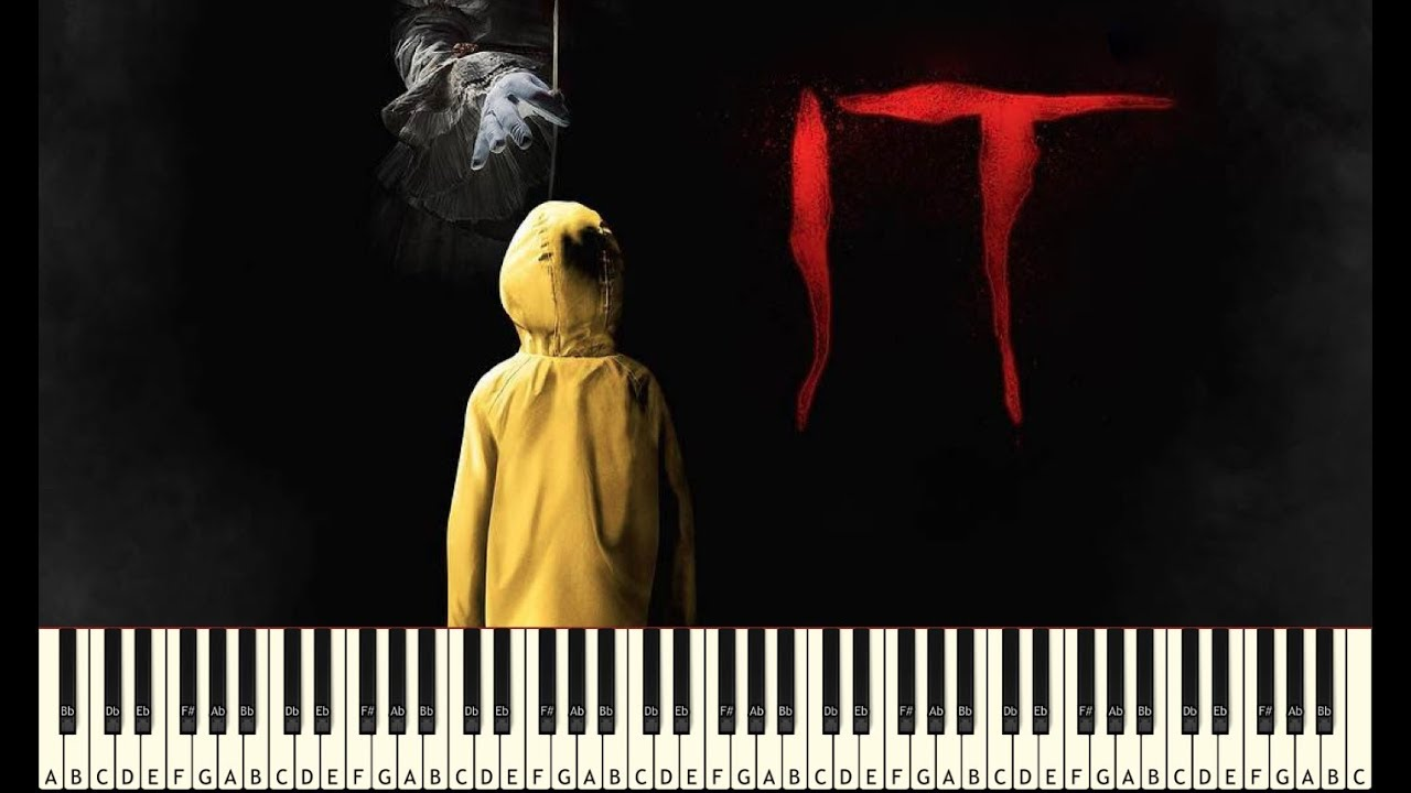 IT (Movie) - Every 27 Years - Reprise