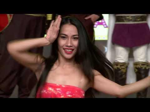 VUI ƠI LÀ VUI - Nào cùng nhảy múa - Hồ Quang Hiếu,
