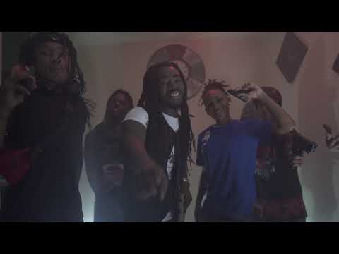 OG9 - GAS UP FEAT. TRELL B X LAK (DIRECTED BY BHOOD PRODUCTIONS)