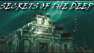 Secrets of the Deep -  Ancient Underwater Cities