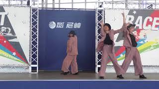 阪神尼崎徒歩2分、商業施設アマゴッタ5FになるMDFダンススタジオにな...