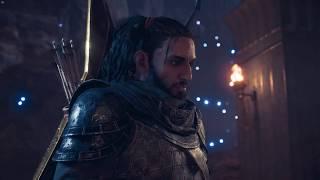 Assassin's Creed Origins #215 - Tarcza i Miecz