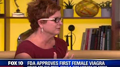 """Dr Angela DeRosa: What Women Need to Know About """"Female Viagra"""""""