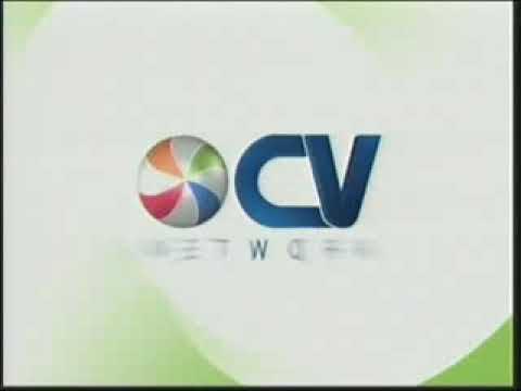 ID CV Network Puerto Rico CV24 (2009)
