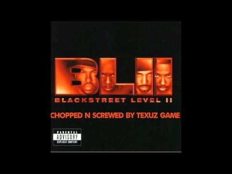 Blackstreet   Deep Chopped n Screwed by Texuz Game