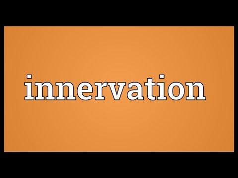 Header of innervation
